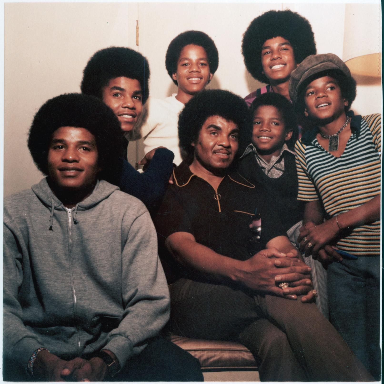 Joe Jackson Dies