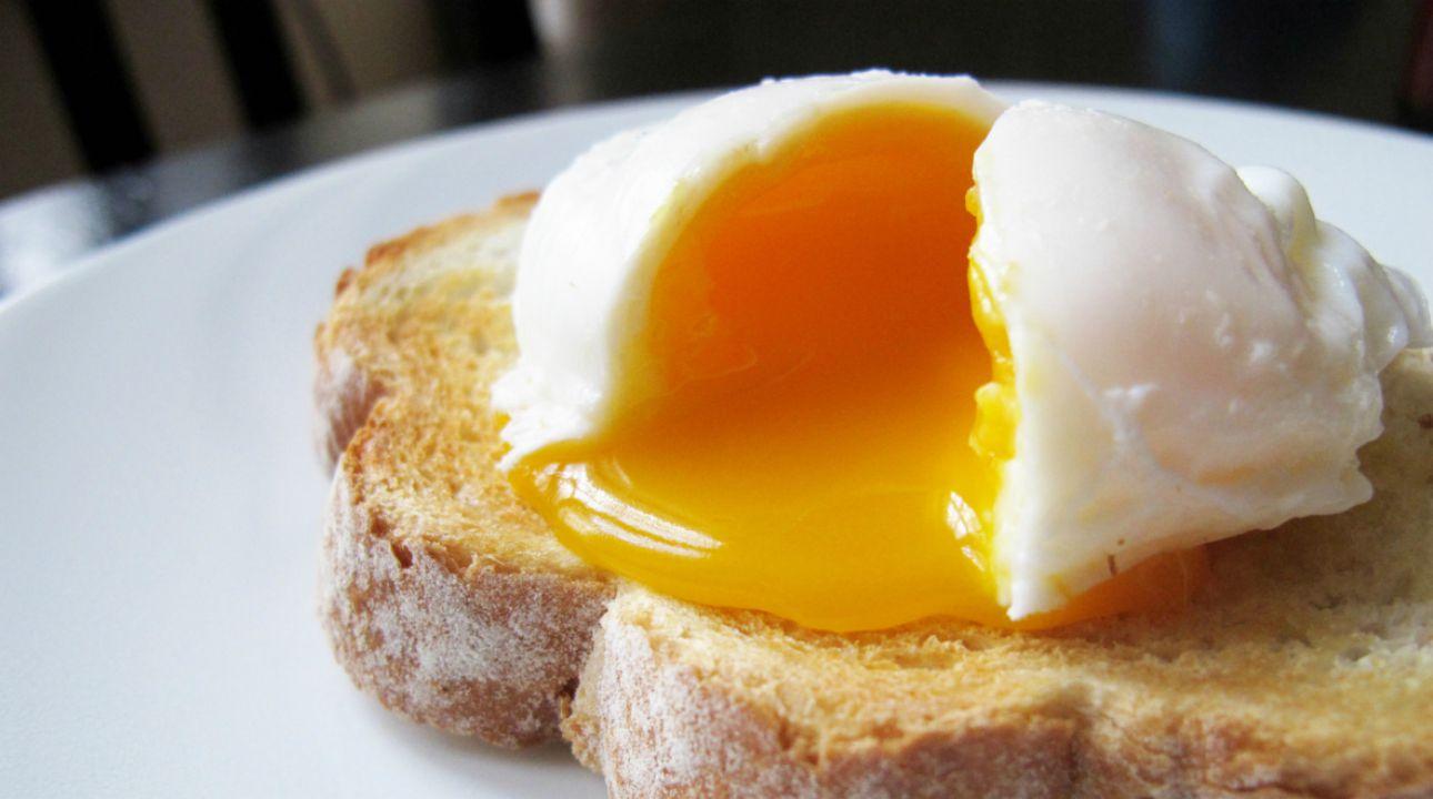 Filling Foods Eggs