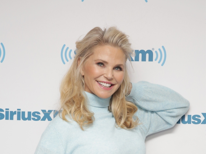 Christie Brinkley S Age Is 65 Here S How She Looks So Young