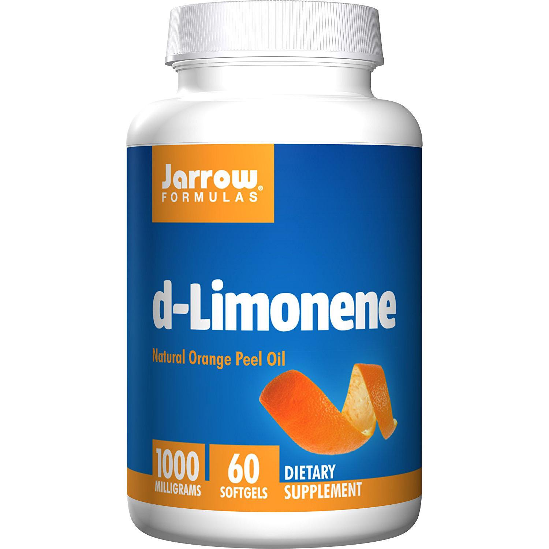 d limonene homeopathic remedies acid reflux