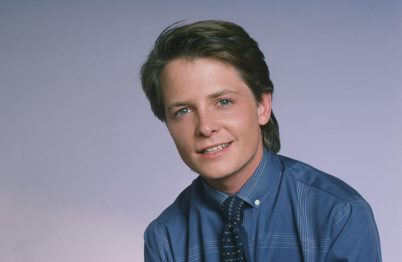 Michael J. Fox Failed His High School Drama Class