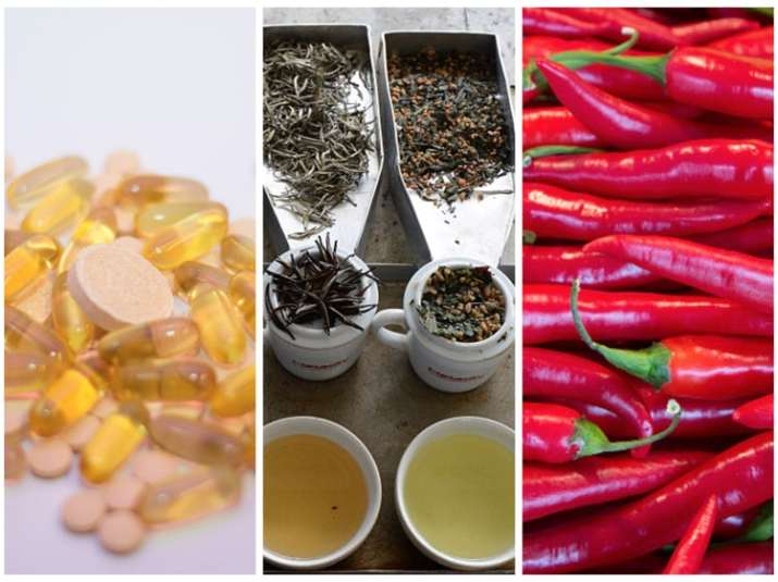 Foods That Help Prevent Ovarian Cancer Naturally