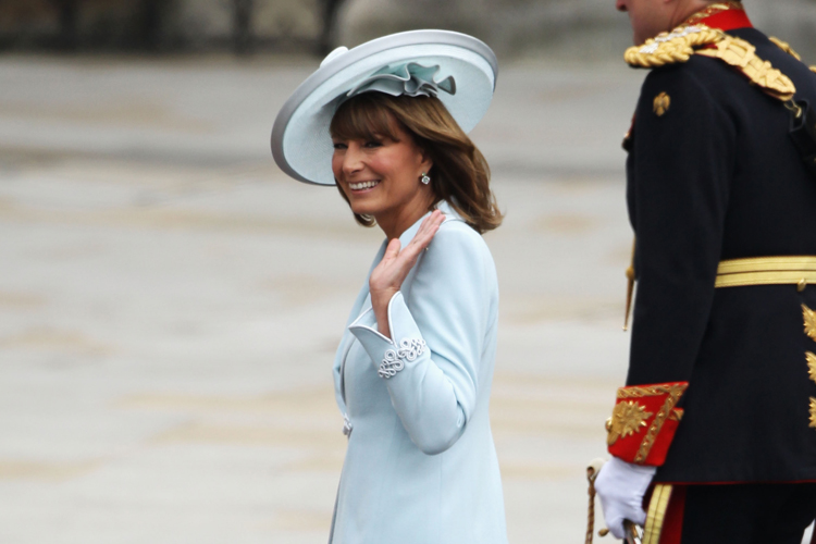 carole middleton dukan diet