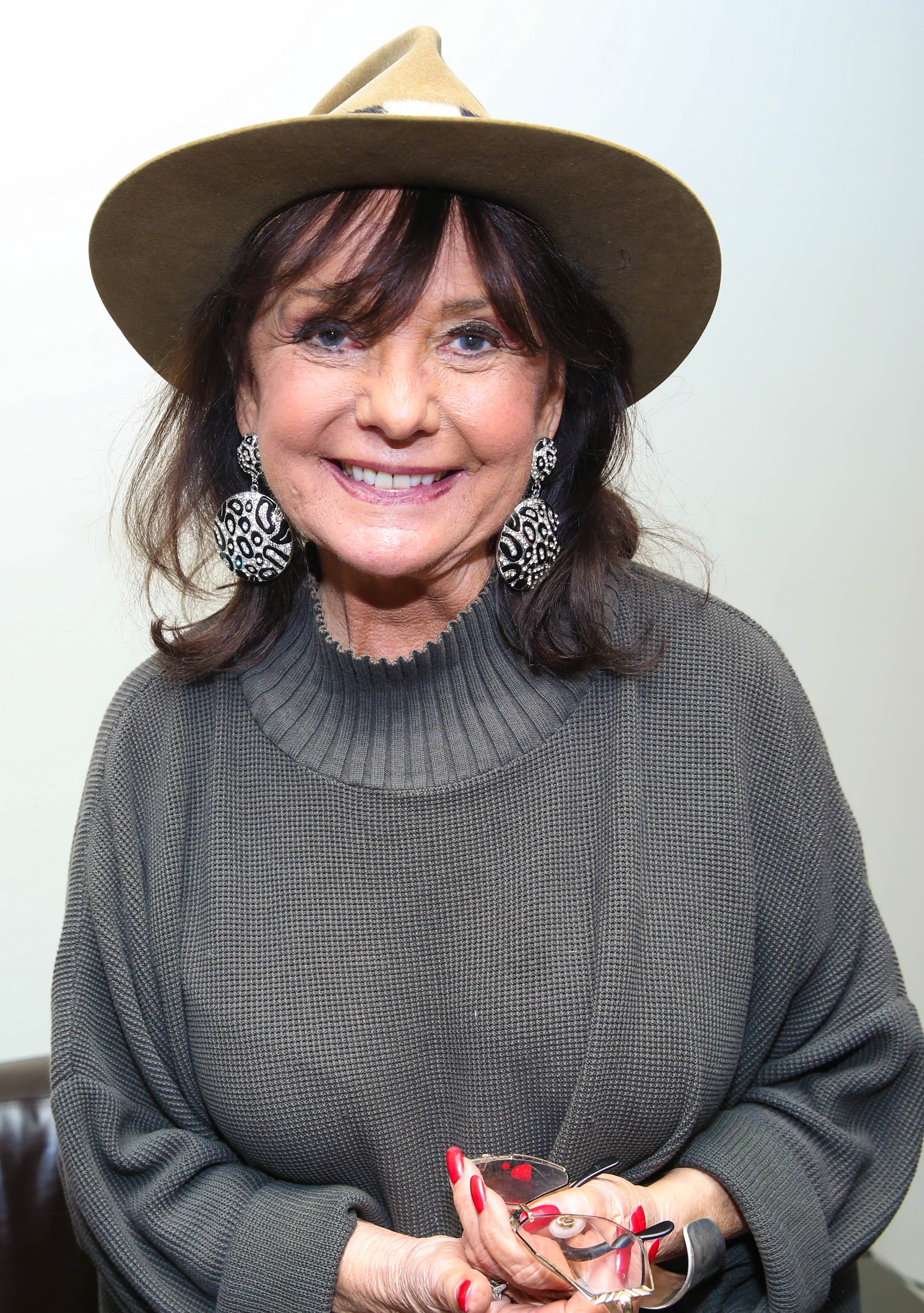 Dawn Wells in 2017