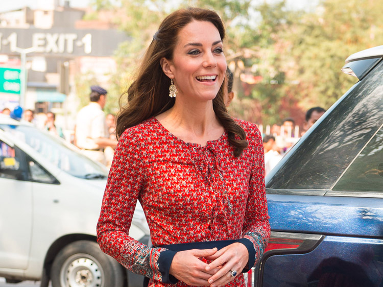 kate middleton weight loss secret
