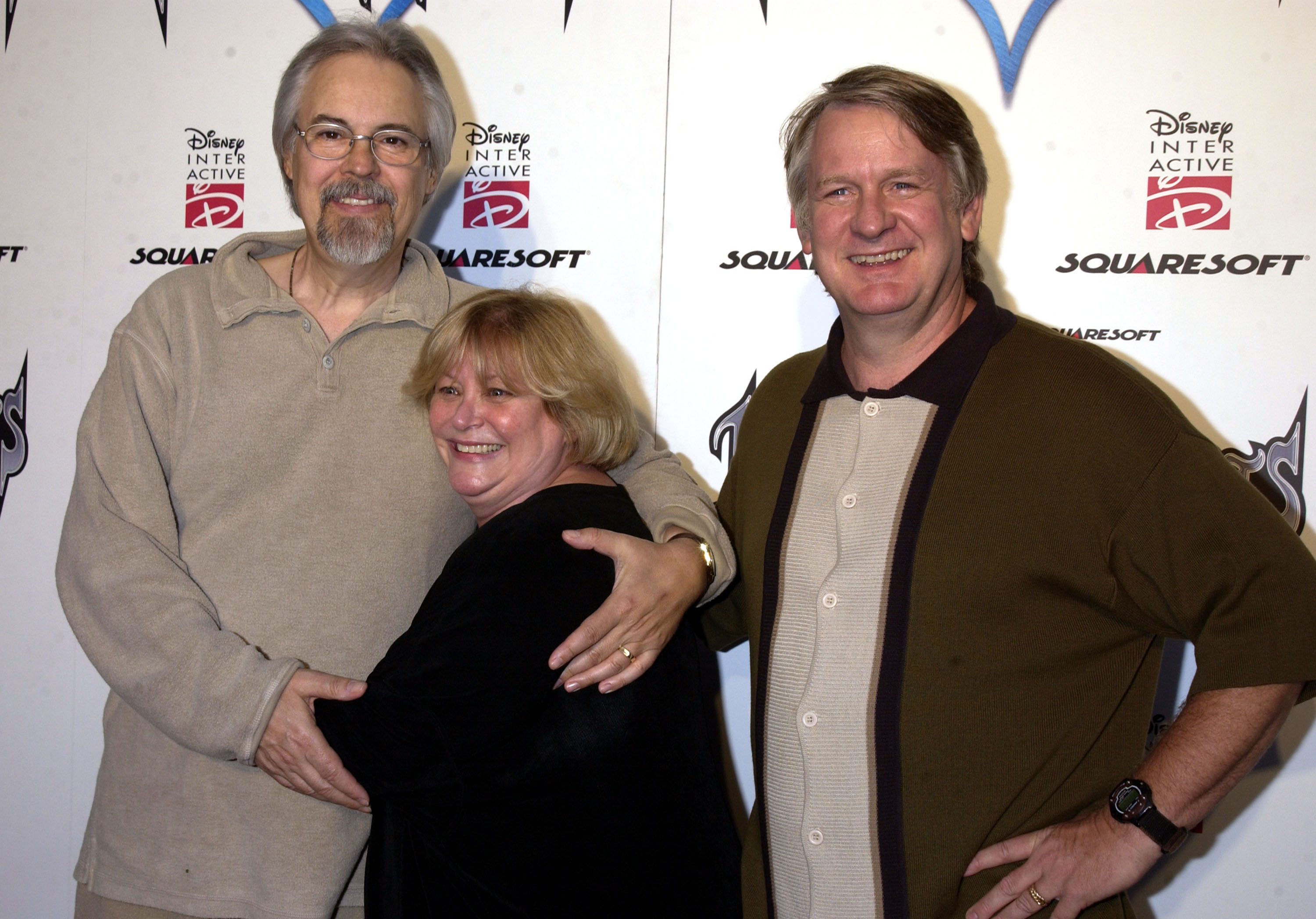 russi taylor and wayne allwine