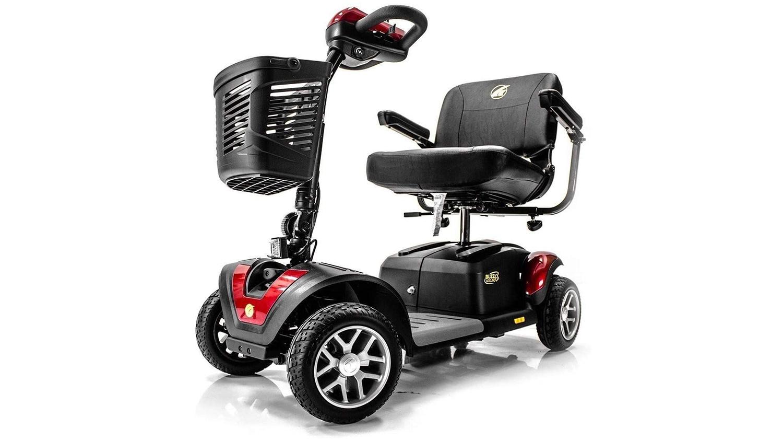 buzzaround mobility scooter