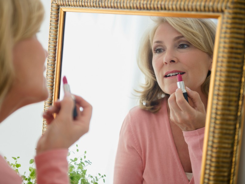 Makeup Tricks That Make You Look Younger