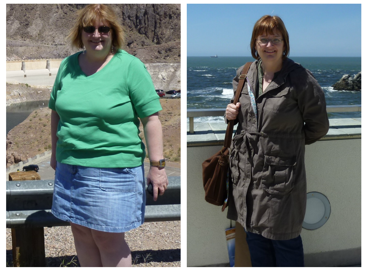 I Lost 100 Pounds in a Year — And This Is the Free Website That Helped Me Do It