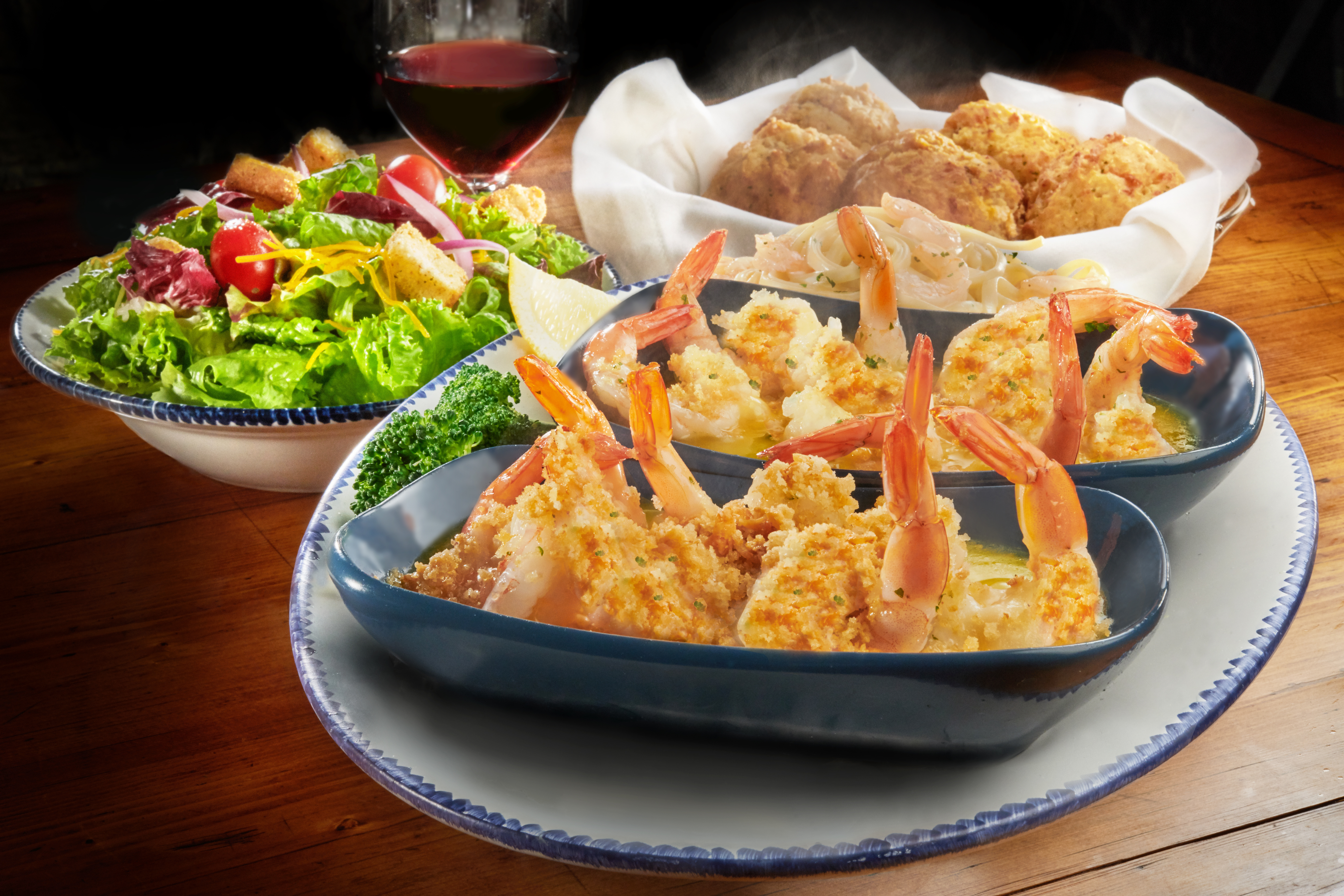 Is Red Lobster S Endless Shrimp Really Endless