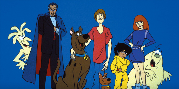 The Scooby Doo And Supernatural Crossover Is One Of Its Many Tv Versions