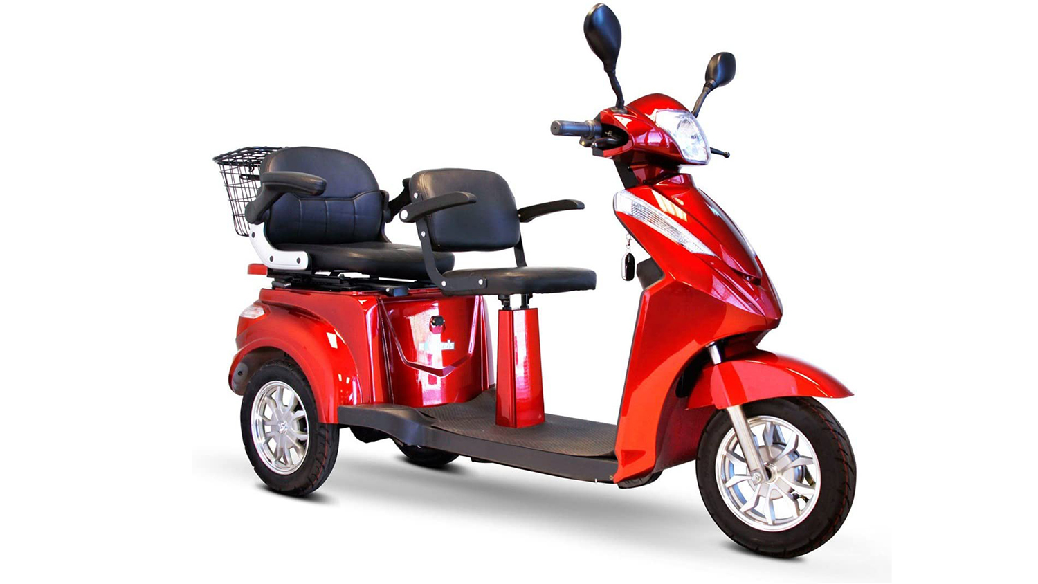 tandem mobility scooter