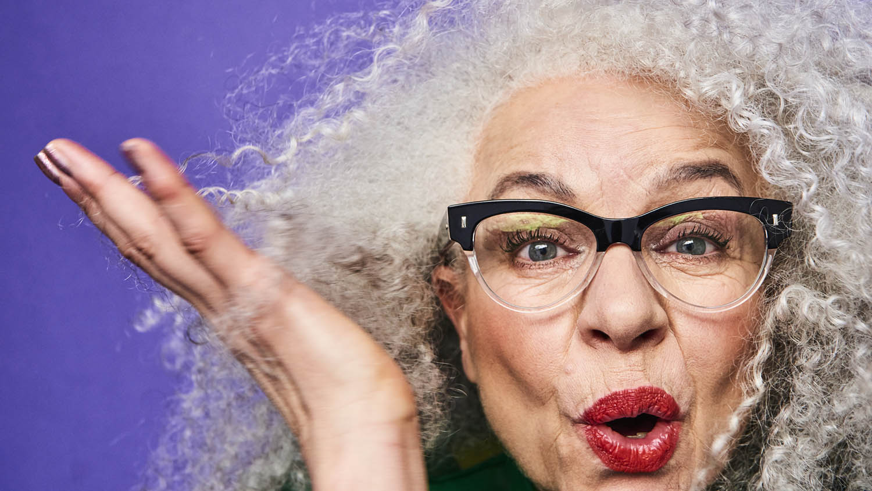 The Best Eyeglass Frames For Women Over 50 For All Face Shapes