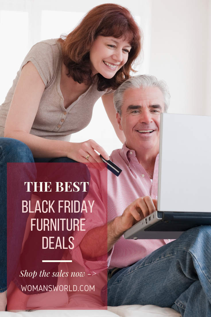 Best Black Friday Furniture Deals
