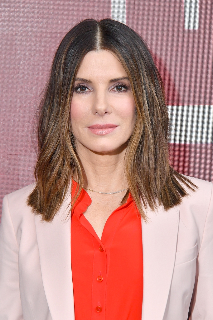 The Best Mid Length Hairstyles For Women Over 50