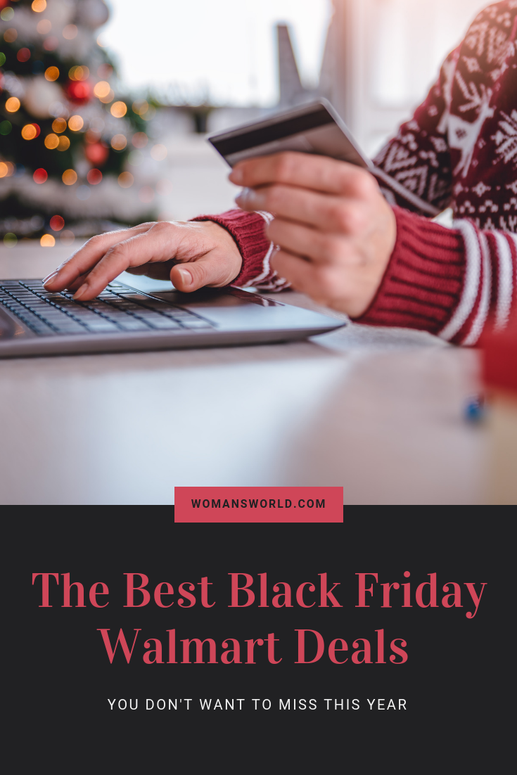 Best Walmart Black Friday Sales Deals