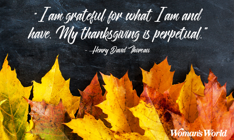 happy thanksgiving quotes for family and friends