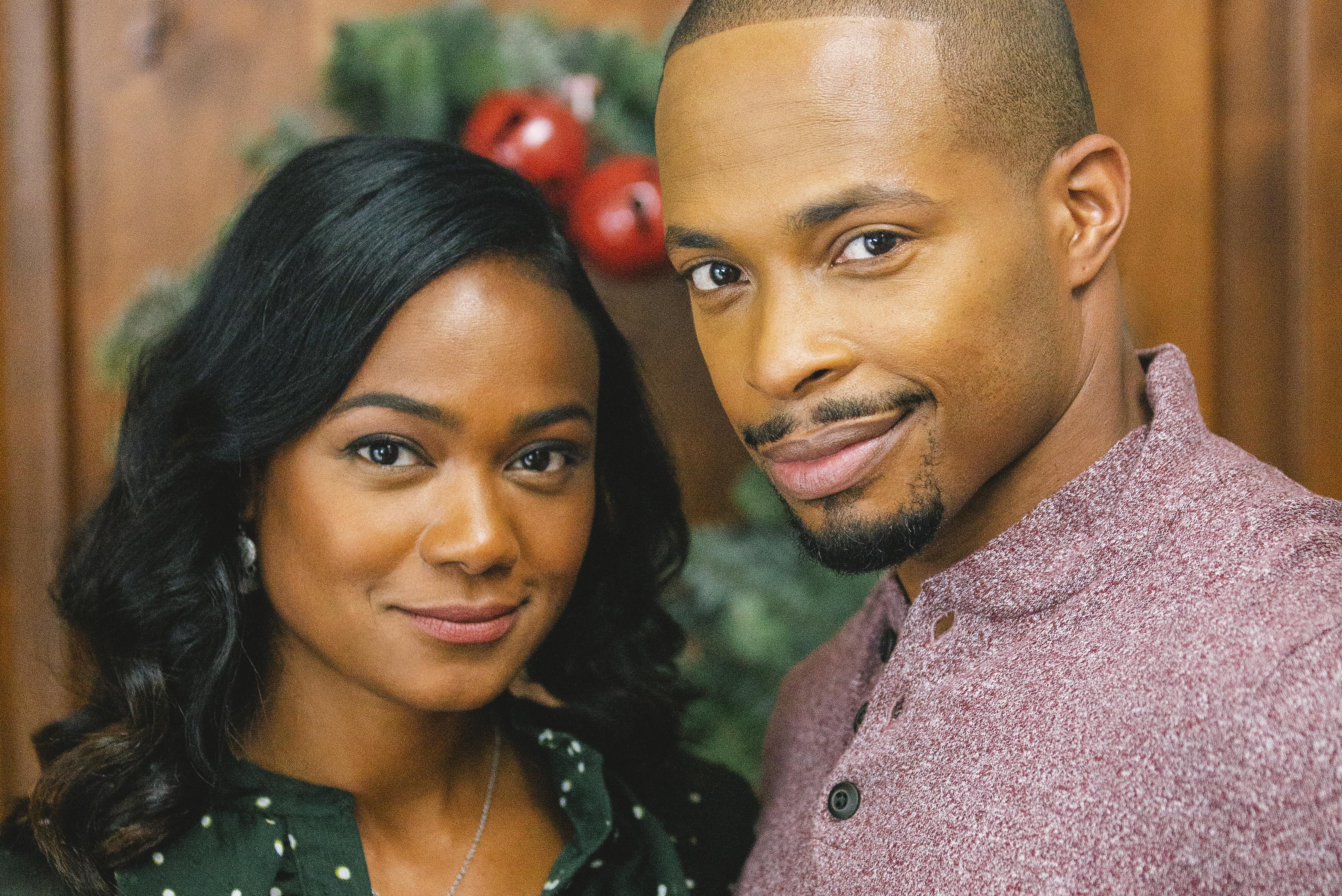 Cast of 'Jingle Belle'