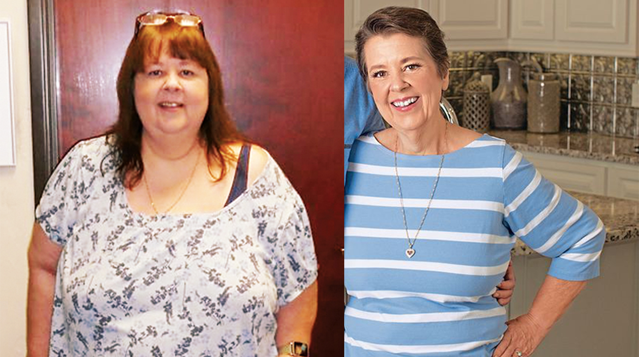 overcome insulin resistance weight loss keto women over 50