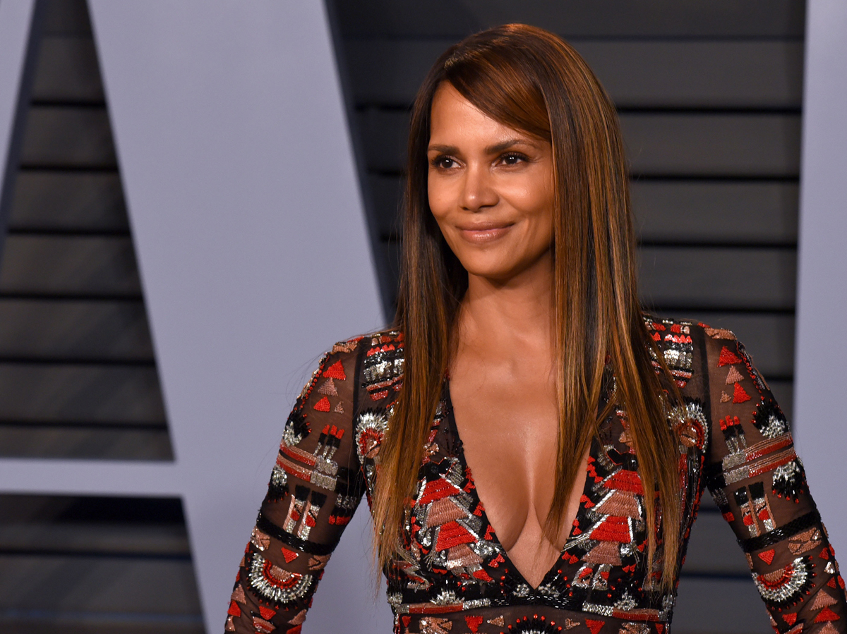 Halle Berry's 'Secret Weapons' for Staying Ageless