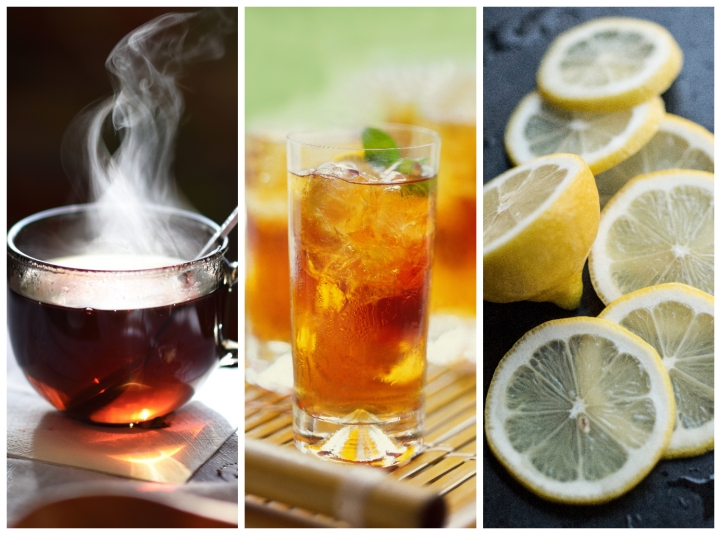 What Tea to Drink to Lose Weight and