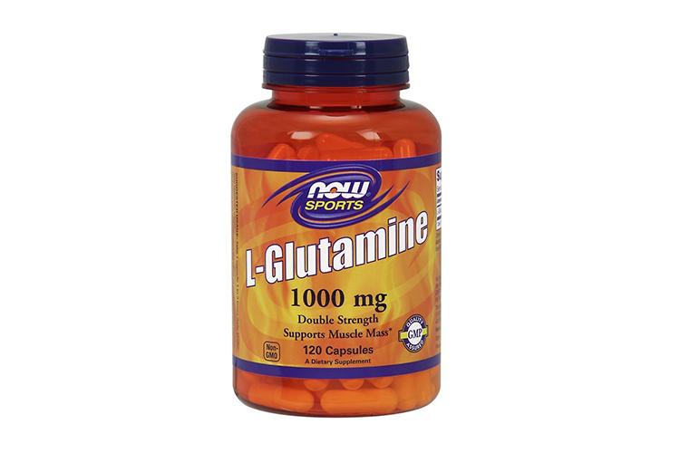 glutamine weight loss