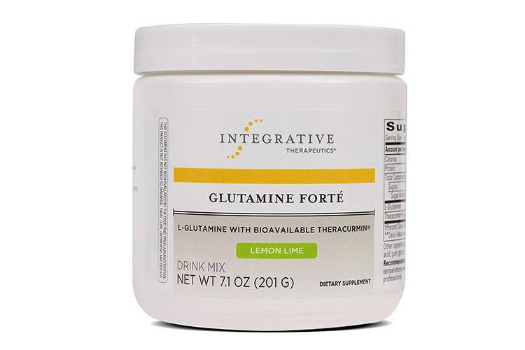 glutamine weight loss powder