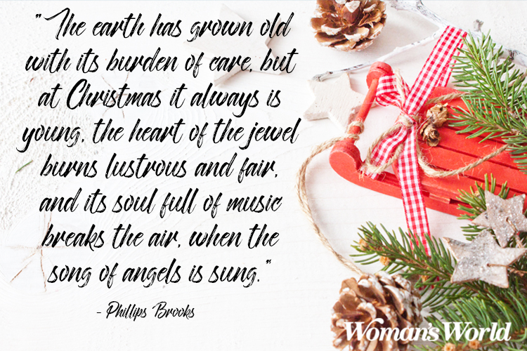 Merry Christmas Quotes of Love to Send to Family and Friends
