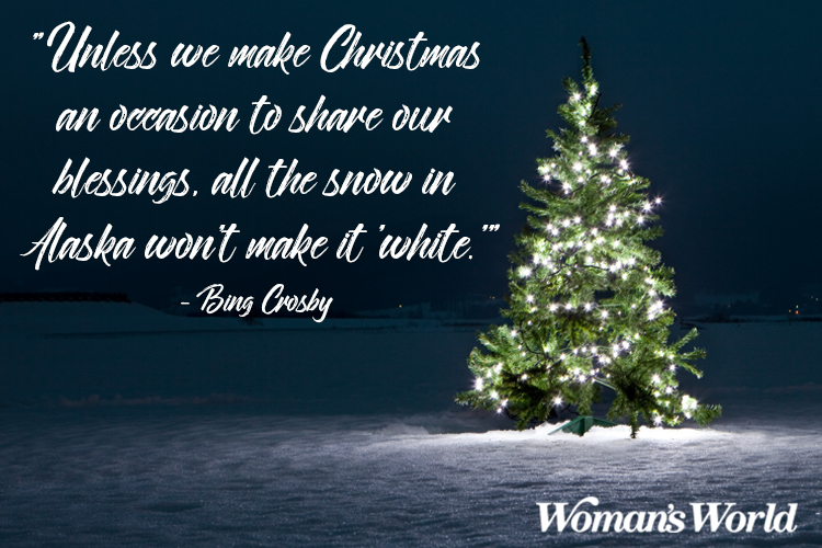 Merry Christmas Quotes of Love to Send
