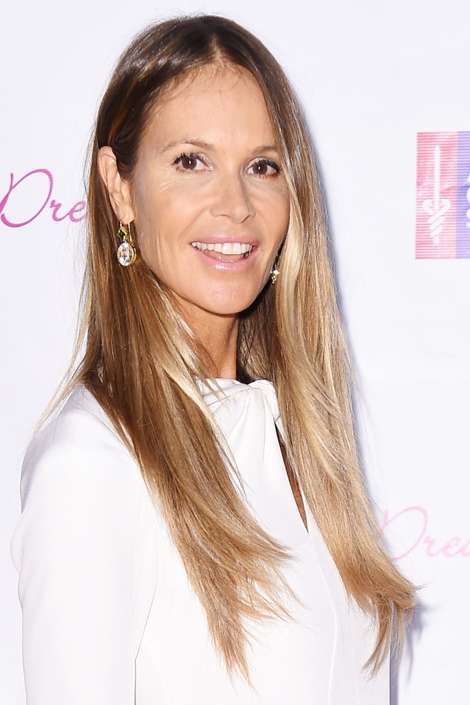 How To Rock Long Hair Over 50 With The Best Hairstyles