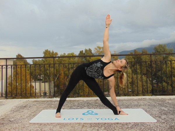 Yoga For Women At Every Fitness Level