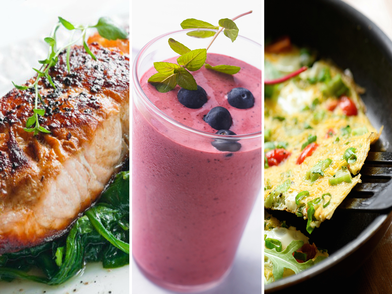 dr oz total 10 rapid diet plan
