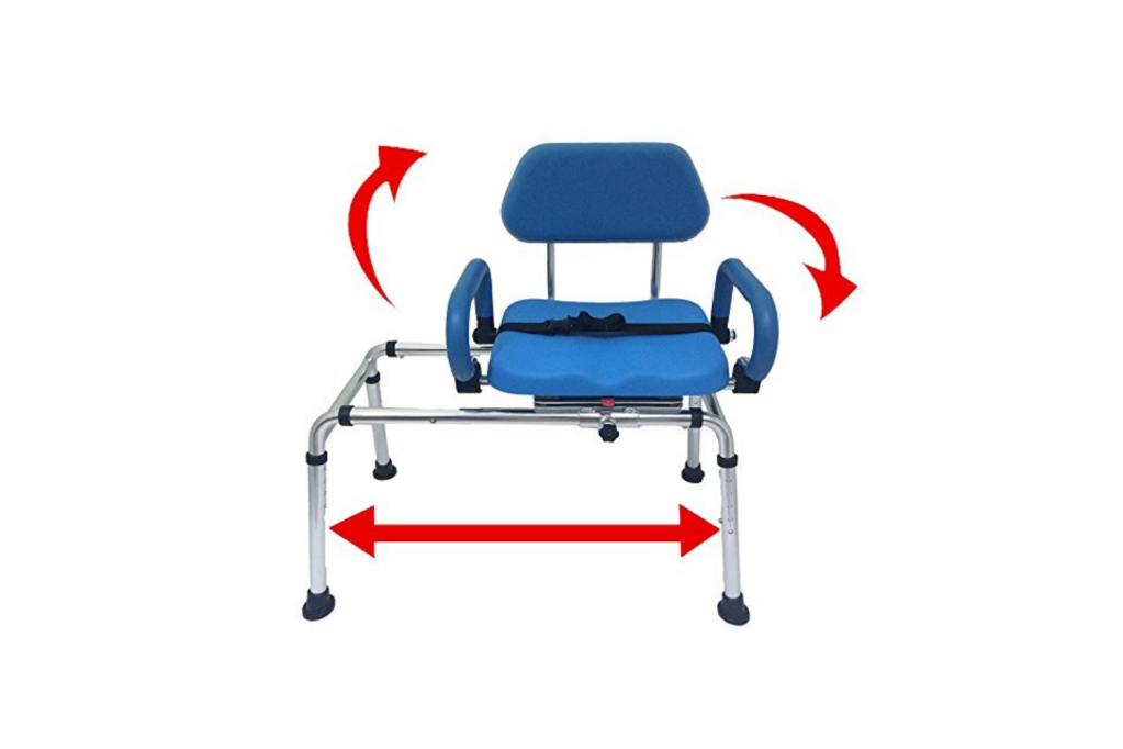 8 Best Shower Seats For Adults Elderly And The Disabled