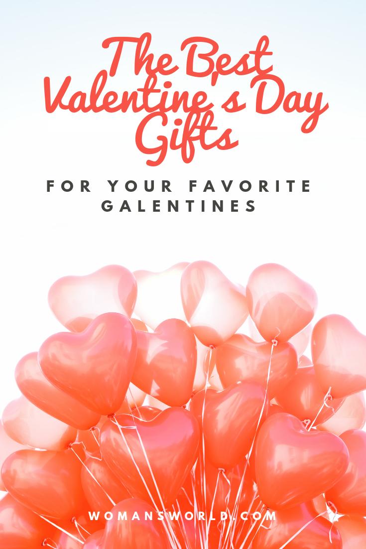 Best Valentine's Day Gifts for Friends Galentine's