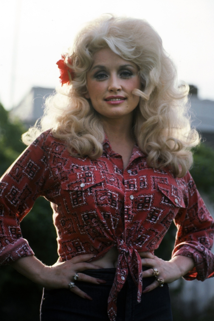 11 Photos of Young Dolly Parton That Prove She's Always Been Fabulous