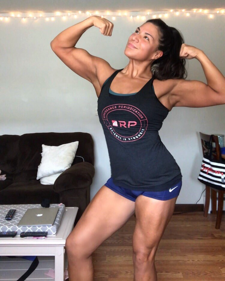 jade socoby after weight loss