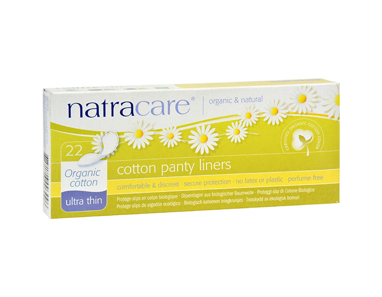 natracare best cotton organic panty liners womans world