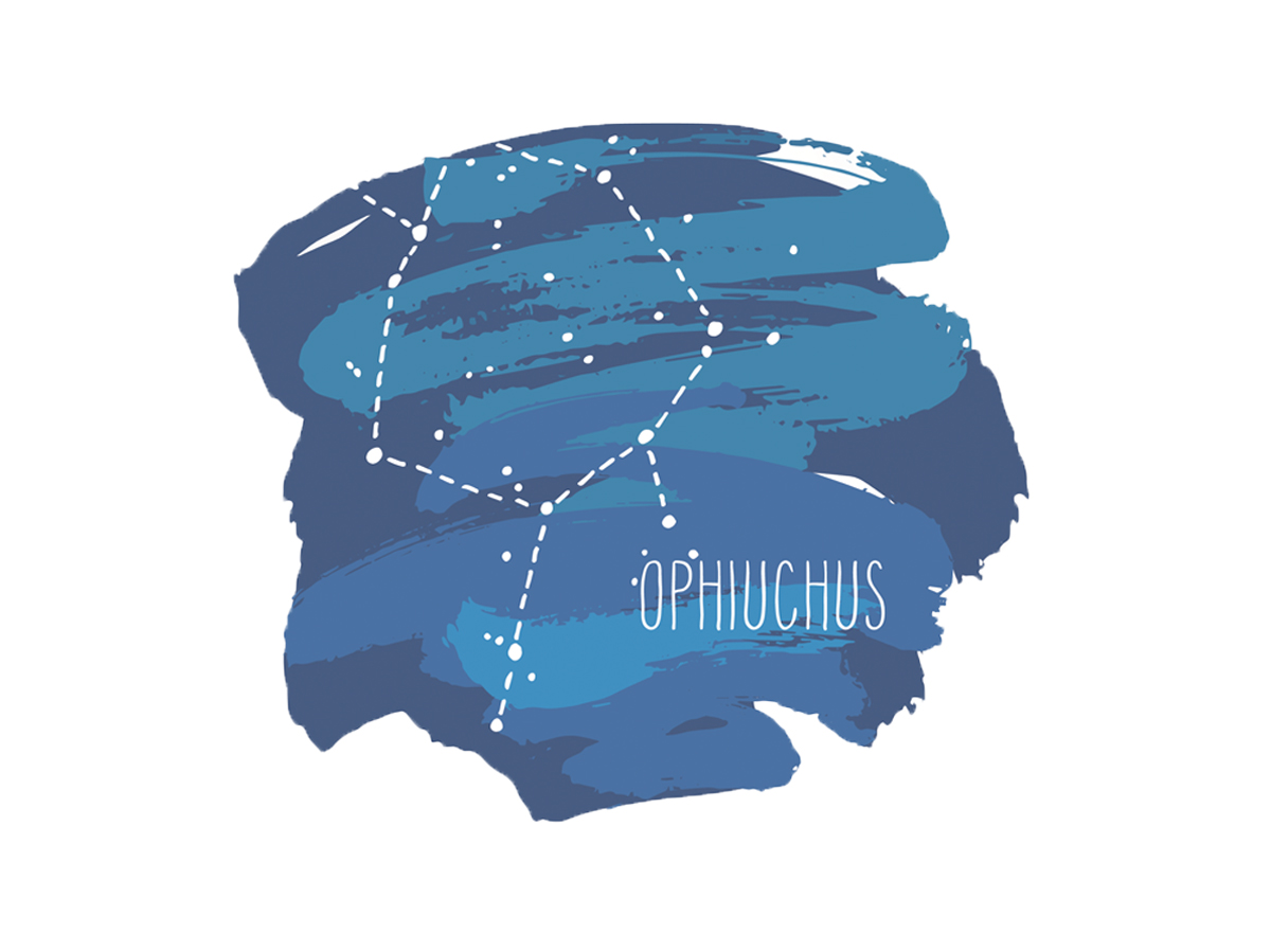 The Secret 13th Zodiac Sign — Ophiuchus Personality Traits