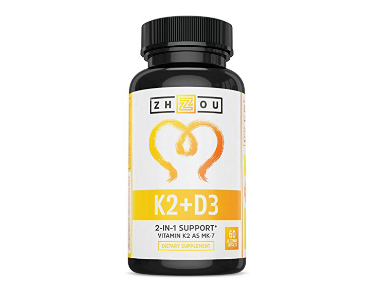 ZHOU Vitamin D Vitamins to Lose Weight Womens World