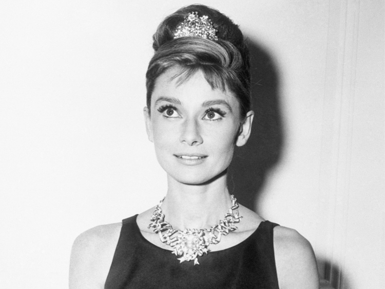 Audrey Hepburn's Favorite Junk Food Was a Surprising Pasta Recipe