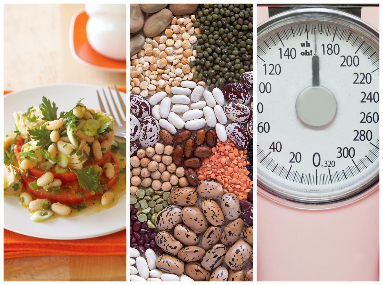 Woman S World Best Bean Diet For Weight Loss