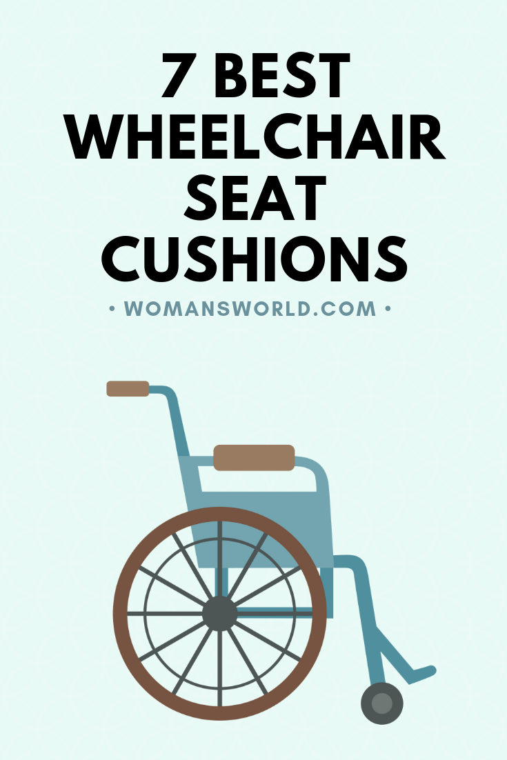 Best Wheelchair Seat Cushions