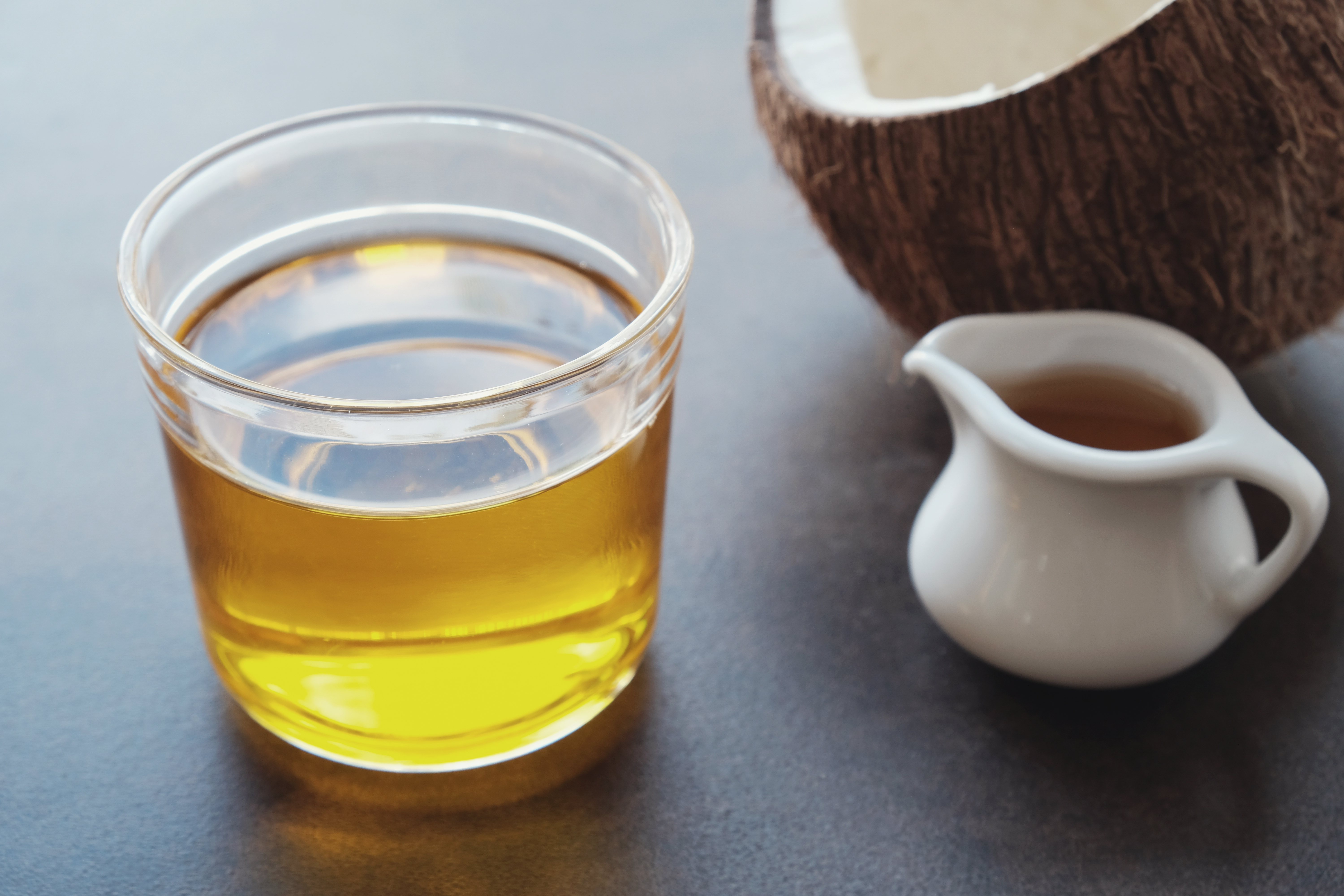 MCT Oil for Weight Loss Over 50