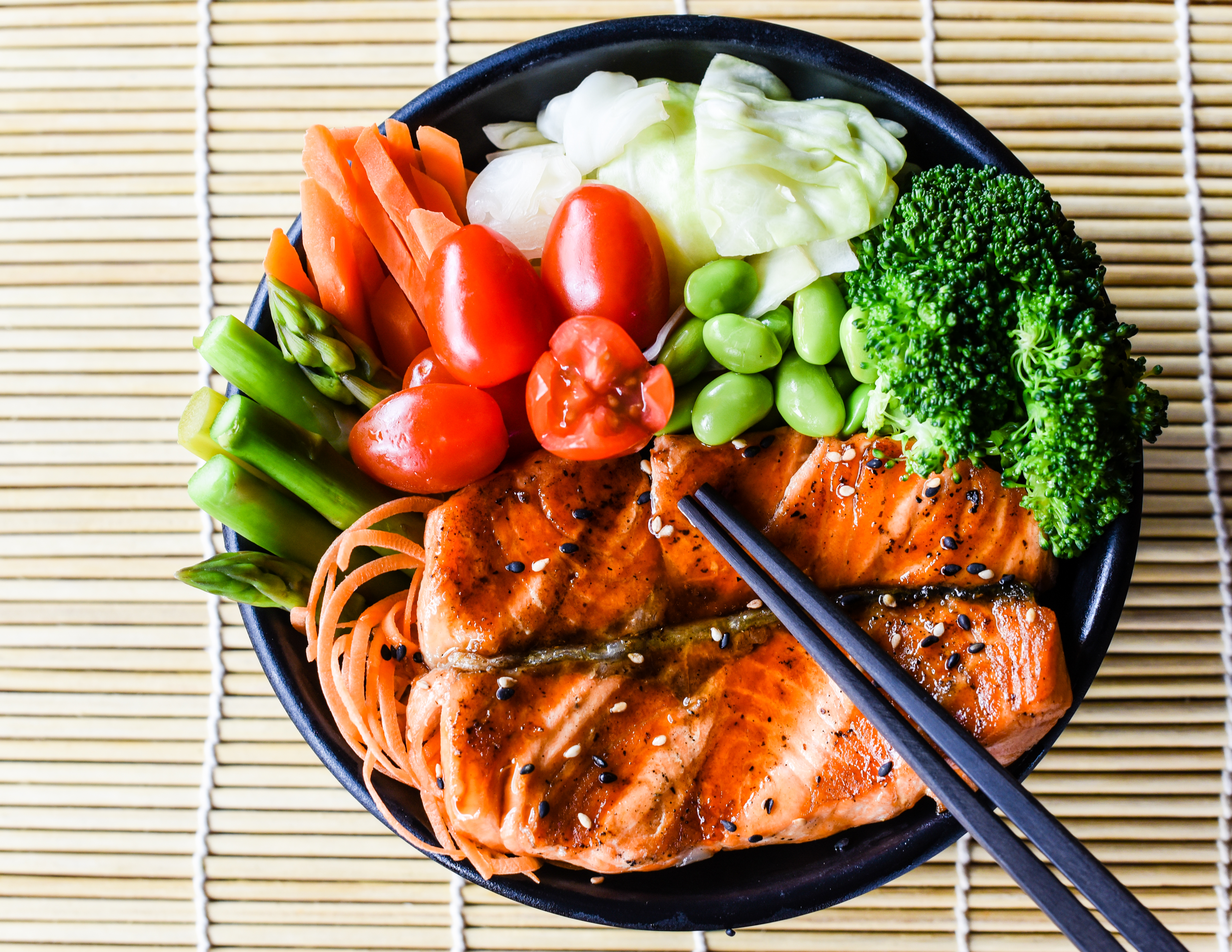 The Setpoint Diet: A Meal Plan to Reset Your Weight Setpoint