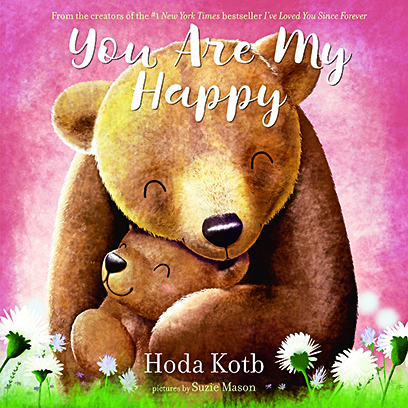 'You Are My Happy' by Hoda Kotb