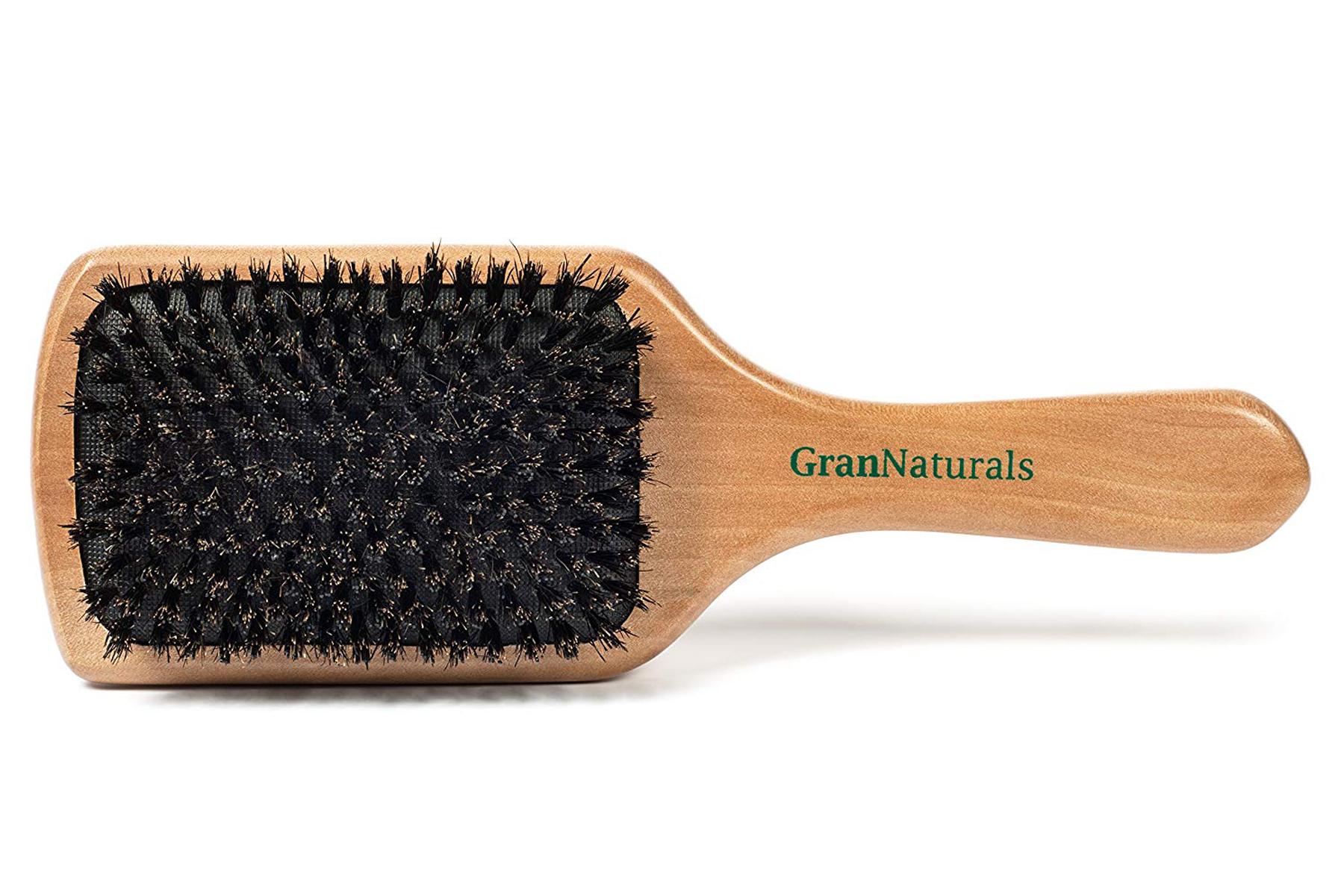 Best Brush For Thinning Hair