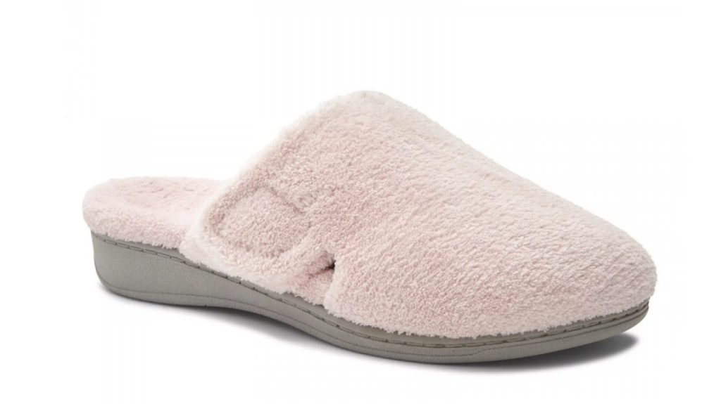 Coolers CosyComfort Womens Overstrap Orthopaedic Slipper