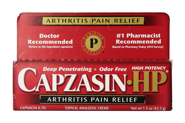 13 Best Arthritis Knee Pain Relief Products - Feel Pain Relief