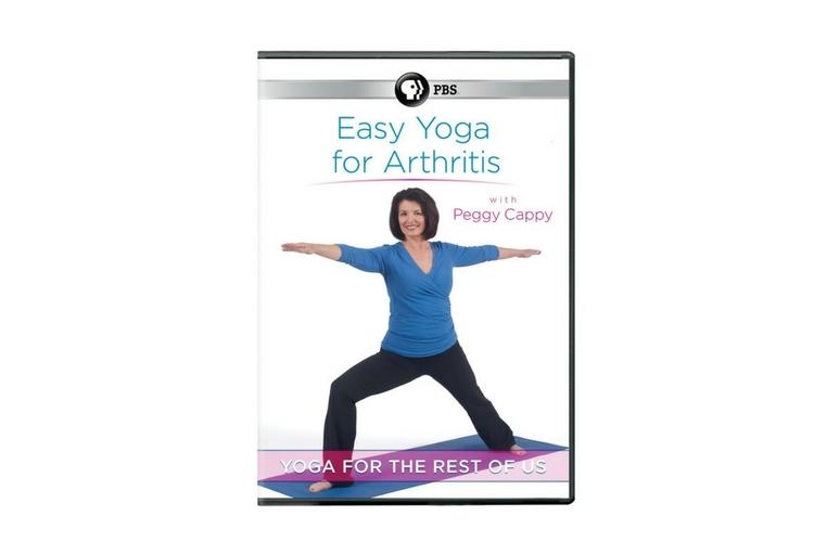 Arthritis Knee Relief Yoga for Arthritis
