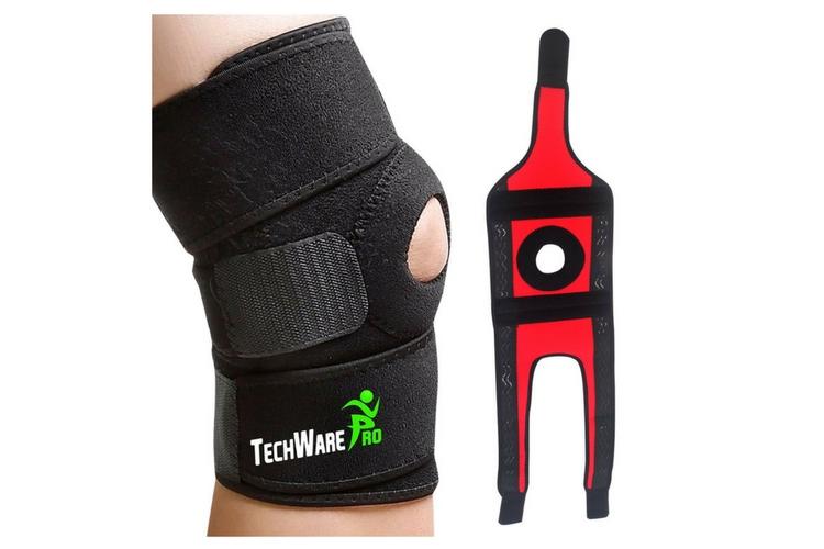 Arthritis Knee Relief Tech Ware Pro Knee Brace